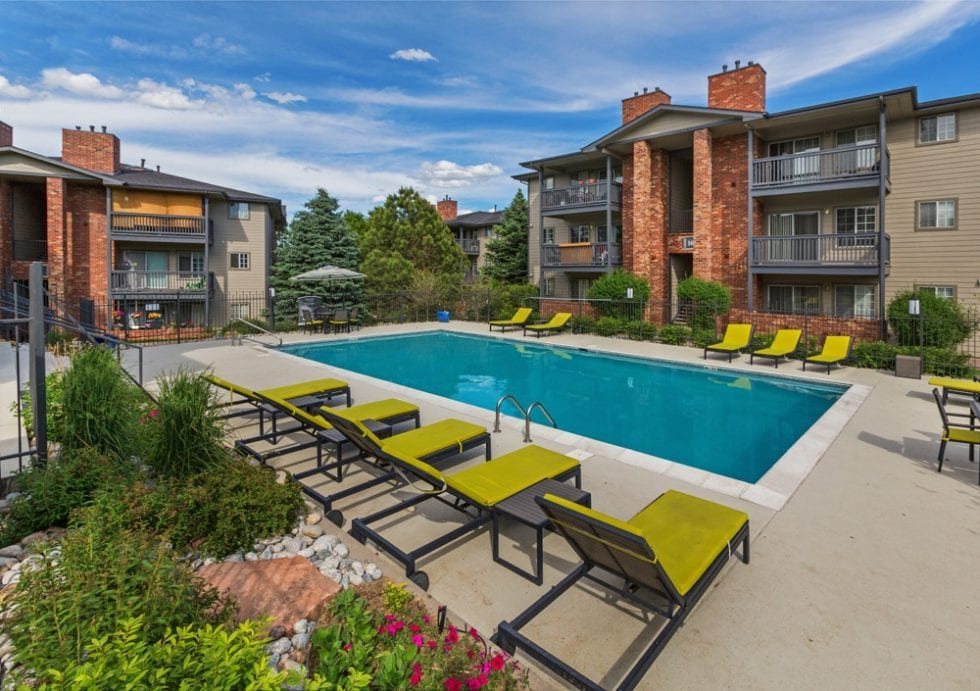 Arapahoe Club Apartments 2